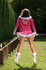 Chrissy D. ~ Pretty in Pink : Sept 22, 2007 ADULT CONTENT 18+ Fine-Art-Nude pics