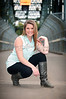"""Chazlynn K. ~ """"Class of 2013"""" 2nd shoot : September 25, 2013 These are Proofs Only : P"""