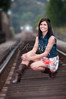 """Leah Stut. ~ """"Class of 2013"""" : September 18, 2013 These are Proofs Only : P"""